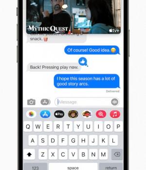 iOS 15 Ekran Görüntüleri - 16