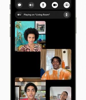iOS 15 Ekran Görüntüleri - 4