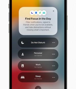 iOS 15 Ekran Görüntüleri - 6