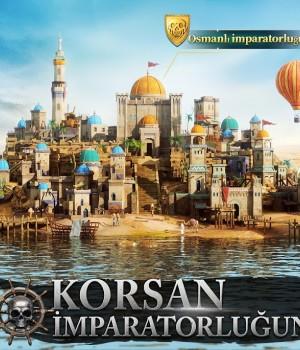 Kingdom of Pirates Ekran Görüntüleri - 1