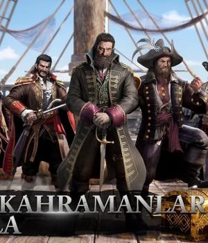 Kingdom of Pirates Ekran Görüntüleri - 2