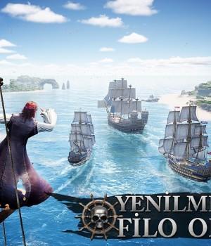 Kingdom of Pirates Ekran Görüntüleri - 3