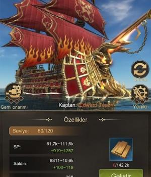 Kingdom of Pirates Ekran Görüntüleri - 6