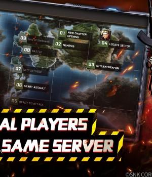 Metal Slug : Commander Ekran Görüntüleri - 5