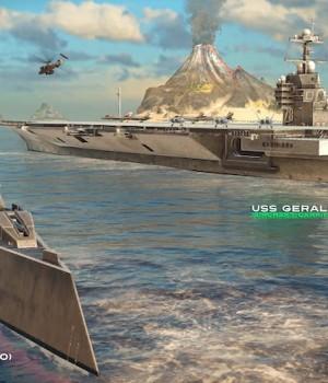 Modern Warships Ekran Görüntüleri - 1