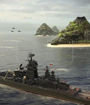 Modern Warships Ekran Görüntüleri - 2