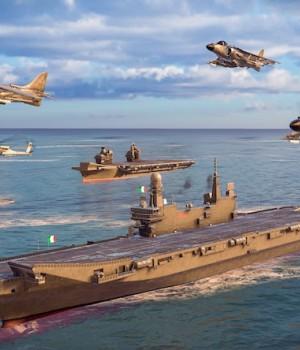 Modern Warships Ekran Görüntüleri - 4