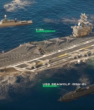 Modern Warships Ekran Görüntüleri - 5