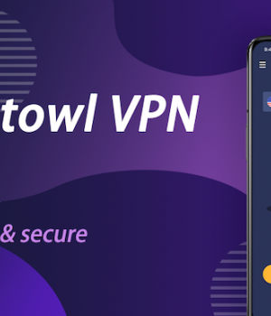 NightOwl VPN Ekran Görüntüleri - 1