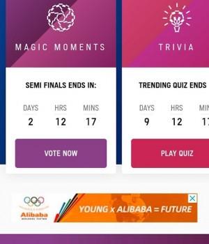 The Olympics Ekran Görüntüleri - 4