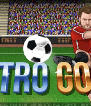 Retro Goal Ekran Görüntüleri - 1