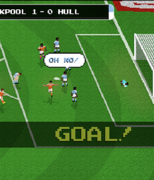Retro Goal Ekran Görüntüleri - 4