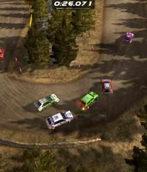 Rush Rally Origins Ekran Görüntüleri - 3