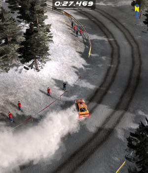 Rush Rally Origins Ekran Görüntüleri - 4
