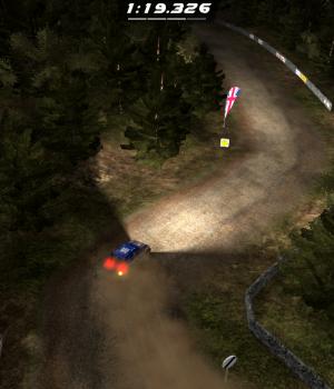 Rush Rally Origins Ekran Görüntüleri - 5
