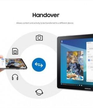 Samsung Flow Ekran Görüntüleri - 1