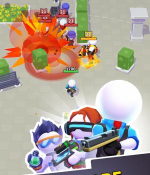 Squad Alpha Ekran Görüntüleri - 2