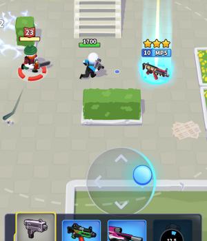 Squad Alpha Ekran Görüntüleri - 7