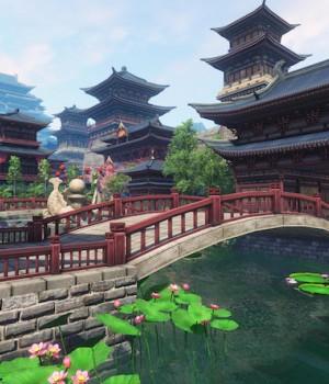 Swords of Legends Online Ekran Görüntüleri - 1