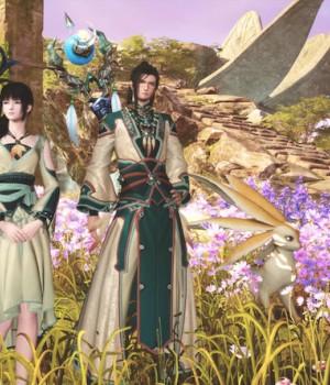 Swords of Legends Online Ekran Görüntüleri - 7