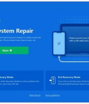 Tenorshare Reiboot Ekran Görüntüleri - 3