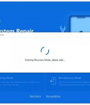 Tenorshare Reiboot Ekran Görüntüleri - 4