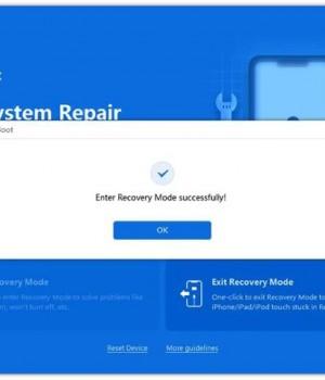 Tenorshare Reiboot Ekran Görüntüleri - 5