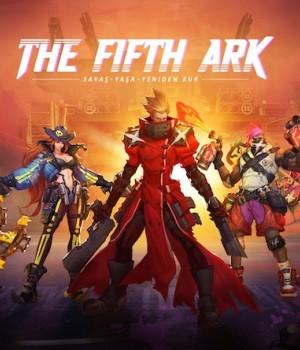 The Fifth Ark Ekran Görüntüleri - 7