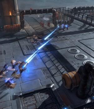 Warhammer 40,000: Battlesector Ekran Görüntüleri - 1