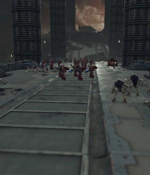 Warhammer 40,000: Battlesector Ekran Görüntüleri - 2