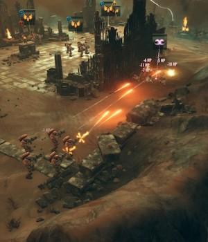 Warhammer 40,000: Battlesector Ekran Görüntüleri - 3