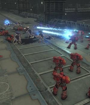 Warhammer 40,000: Battlesector Ekran Görüntüleri - 4