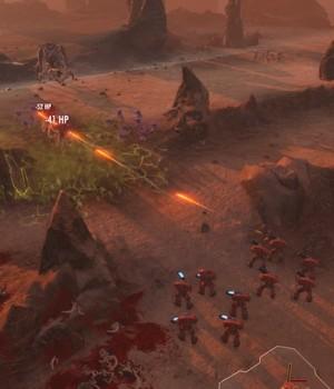 Warhammer 40,000: Battlesector Ekran Görüntüleri - 5