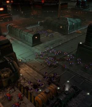 Warhammer 40,000: Battlesector Ekran Görüntüleri - 6