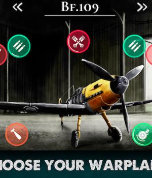 Warplane Inc. Ekran Görüntüleri - 1