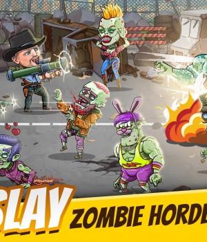 Zombieland: AFK Survival Ekran Görüntüleri - 2