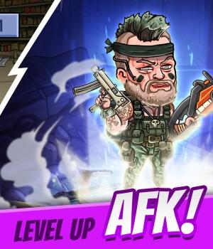 Zombieland: AFK Survival Ekran Görüntüleri - 1