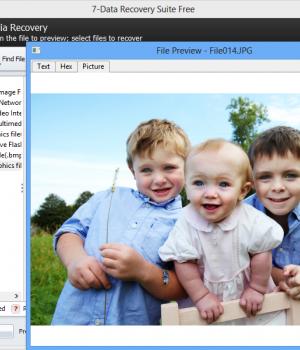 7-Data Recovery Suite Ekran Görüntüleri - 1