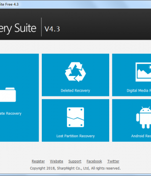 7-Data Recovery Suite Ekran Görüntüleri - 3