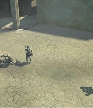 Battlefield 2 Ekran Görüntüleri - 1