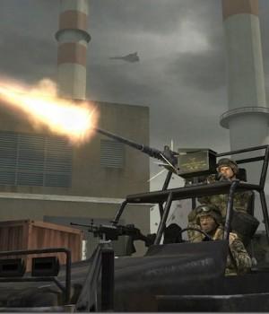 Battlefield 2 Ekran Görüntüleri - 10