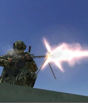 Battlefield 2 Ekran Görüntüleri - 3