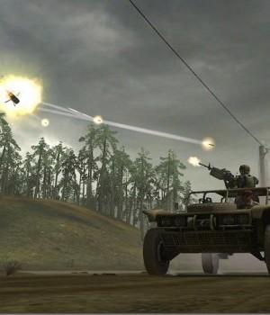Battlefield 2 Ekran Görüntüleri - 8