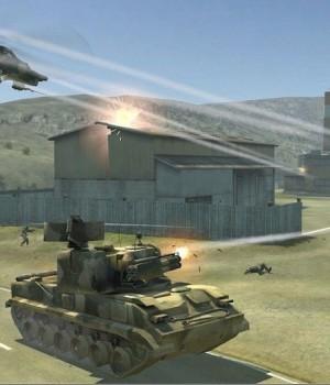 Battlefield 2 Ekran Görüntüleri - 9