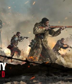 Call of Duty: Vanguard Ekran Görüntüleri - 1