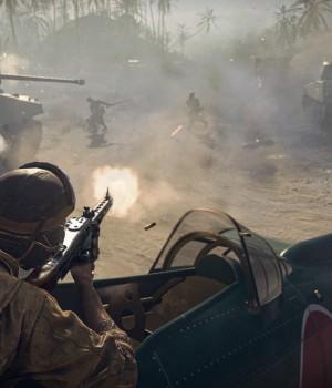 Call of Duty: Vanguard Ekran Görüntüleri - 2