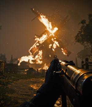Call of Duty: Vanguard Ekran Görüntüleri - 5