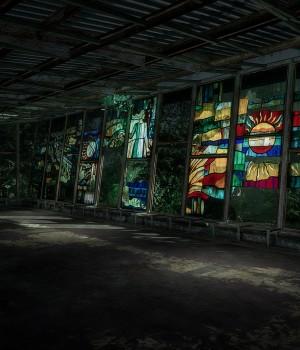Chernobylite Ekran Görüntüleri - 7