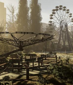 Chernobylite Ekran Görüntüleri - 9