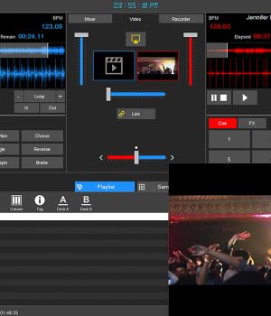 DJ Music Mixer Ekran Görüntüleri - 3